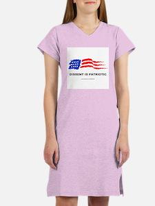 """""""Patriot"""" Women's Nightshirt"""