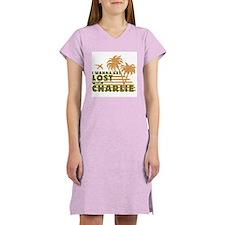 Charlie Women's Pink Nightshirt