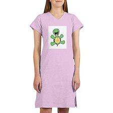 Happy Turtle Women's Nightshirt