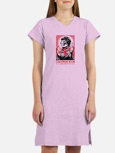 Follow Chairman Meow! Women's Nightshirt