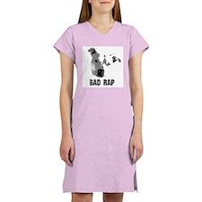 Wanted Women's Nightshirt