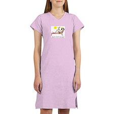 Sun Therapy Women's Nightshirt
