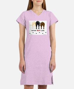 Nothin' Butt Labs Women's Nightshirt