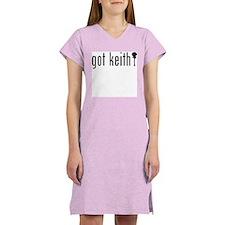 Unique Got Women's Nightshirt
