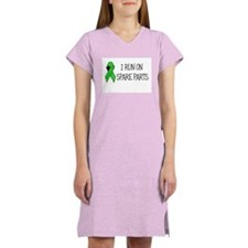 Spare Parts Women's Nightshirt
