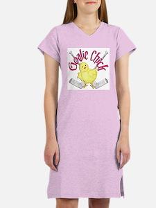 Goalie Chick Women's Nightshirt