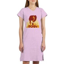 City Soul Women's Nightshirt