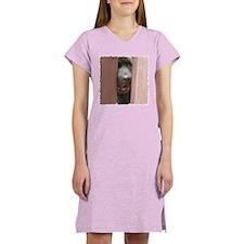 Brown Noser Women's Nightshirt