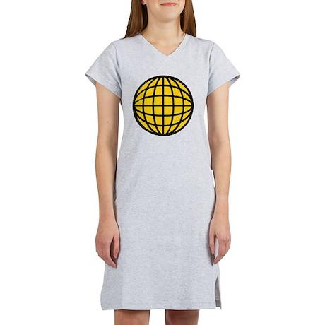 Women's Captain Planet Planeteers Nightshirt