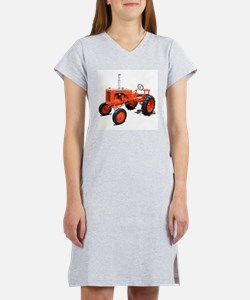 the Model B Women's Nightshirt