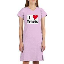 I Heart Travis Wall