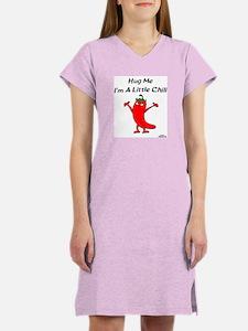 Hug Me Women's Nightshirt