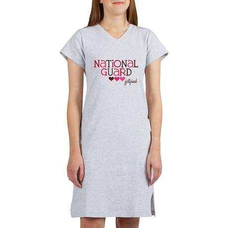 NG Girlfriend Women's Nightshirt