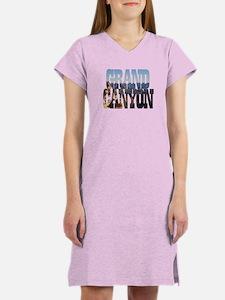 Grand Canyon Women's Nightshirt