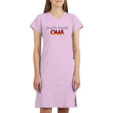 Oma Women's Nightshirt