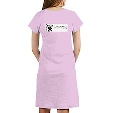 Cute Uglies Women's Nightshirt