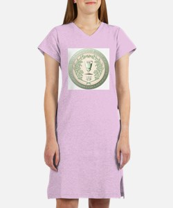 WS Seal Women's Nightshirt