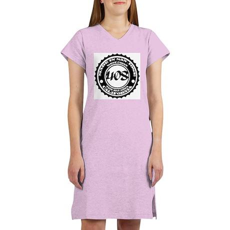 Made in San Jose - Women's Nightshirt