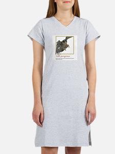 SCPBRG Falcon Women's Nightshirt