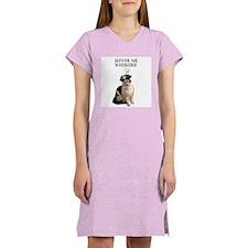 Pirate Cat 2 Women's Nightshirt
