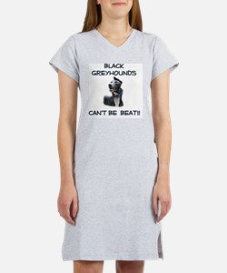 ...Can't Be Beat! Women's Nightshirt
