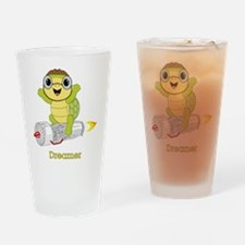 Turtle Dreamer™ Drinking Glass
