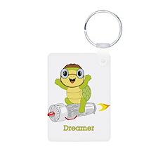 Turtle Dreamer™ Keychains