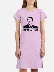 Reagan Revolution Women's Nightshirt