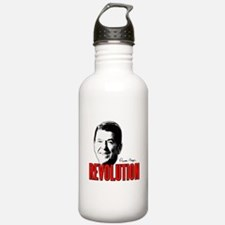 Reagan Revolution Water Bottle