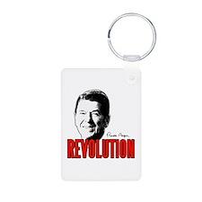 Reagan Revolution Keychains