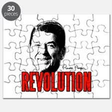 Reagan Revolution Puzzle