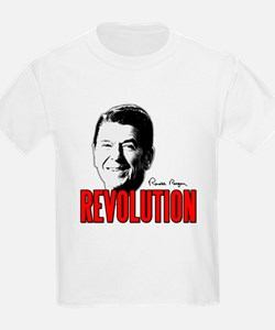 Reagan Revolution T-Shirt