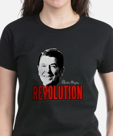 Reagan Revolution Tee