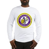 Armor of god Long Sleeve T-shirts