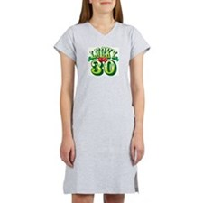 Lucky 30 - Women's Nightshirt