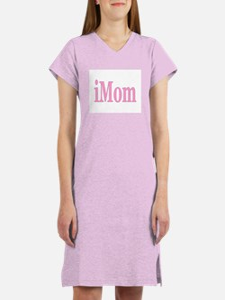iMom Pink Women's Nightshirt