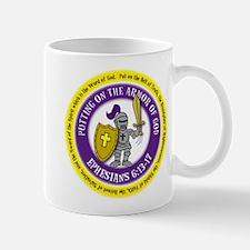 Ephesians Round Mug