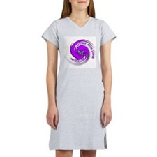 Lupus Awareness Women's Pink Nightshirt