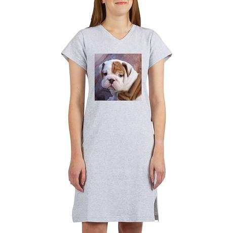 Penny's Paw Women's Nightshirt