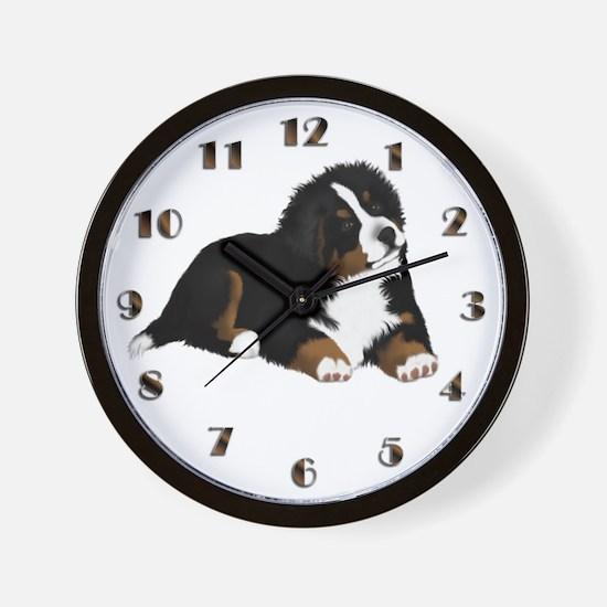 BMDCA CLOCKS Wall Clock