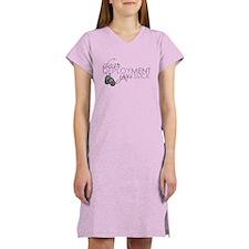 Dear Deployment Women's Light Pajamas