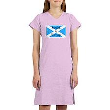 Scottish by Marriage Women's Nightshirt