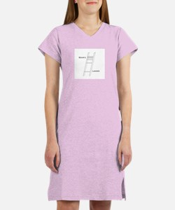 Science Women's Nightshirt