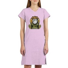 Odin Norse God Women's Nightshirt