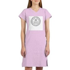 Miskatonic Seal Women's Nightshirt