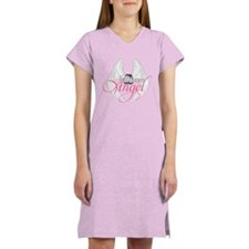 Soldier's Angel Women's Nightshirt