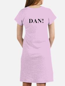 DAN! Women's Nightshirt