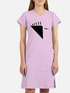 Base Jumper Women's Nightshirt