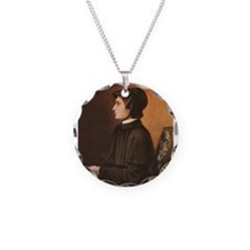 St. Elizabeth Ann Seton Necklace