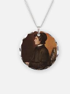 St. Elizabeth Ann Seton Necklace